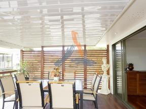 Patio Enclosures · Privacy Screens Brisbane