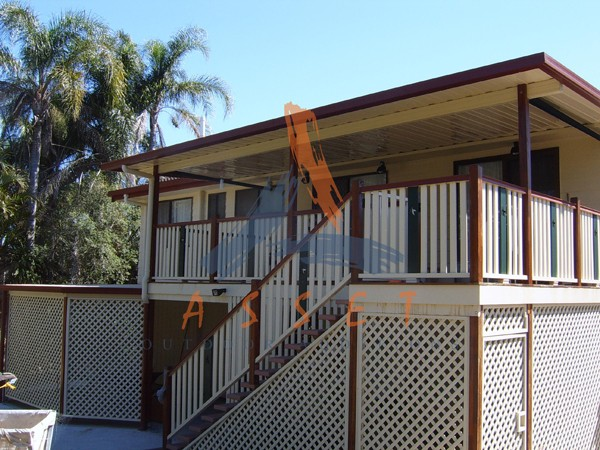 Lattice Privacy Screens Brisbane