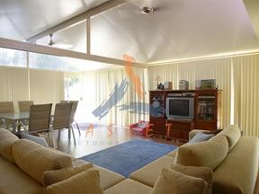 Patio Room Enclosures Brisbane