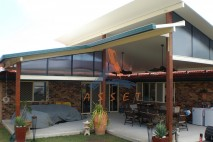 Build-over-style-patio,-insulated,-Redland-Bay