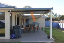 Flat-style-patio,-insulated,-Brassall
