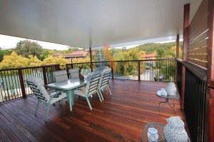High level deck, Camp Hill (5)