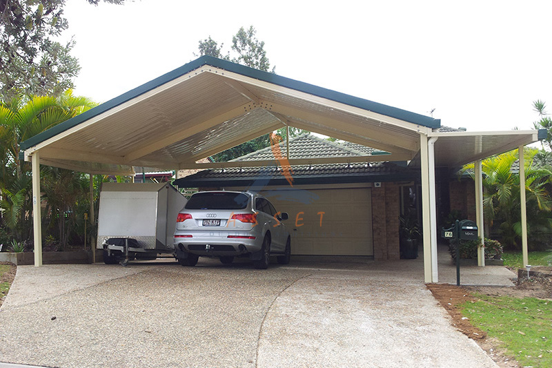 checkout some of the carports we ve built throughout pdf woodwork open carport plans download diy plans the