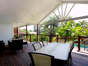 Deck design & build Brisbane