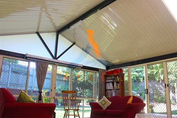 Room Enclosures Brisbane | Insulated Patio Brisbane & Ipswich