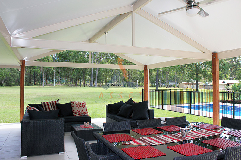 Charmant ... In Brisbane That Were Designed, Planned And Built By Our Expert Team At  Asset Outdoor Additions. This Is A Great Way For You To Get Some Ideas For  Your ...